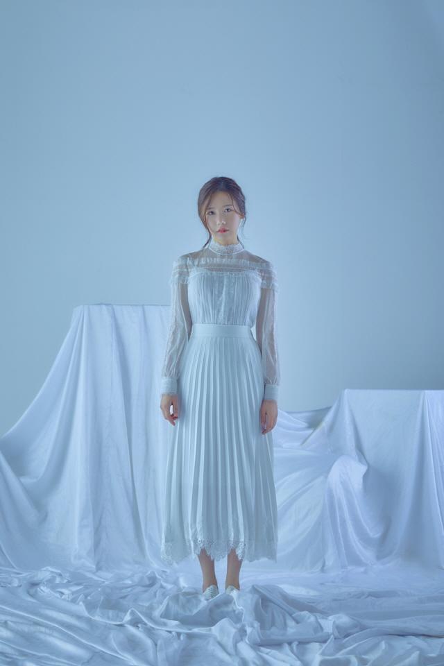 송하예, 오는 5월 11일 싱글 '니 소식'으로 컴백
