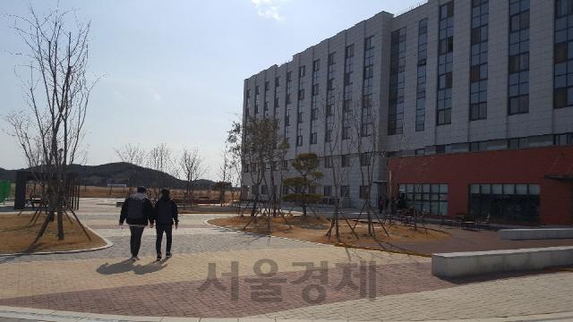 [탐사S:무너지는 산학협력] 학생 사라진 산학융합캠퍼스