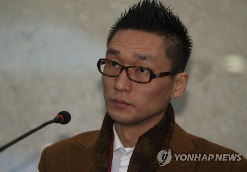 노래방서 검거된 왕진진, 낸시랭 상해·특수협박·폭행 등 혐의만 12개