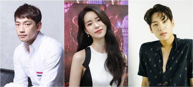 [공식] 정지훈·임지연·곽시양, '웰컴2라이프' 출연 확정..'기대감 증폭'