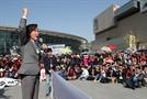 한국당이 '독재타도' 외치는 이유는 '날치기' 탓?