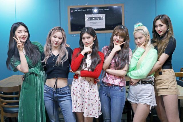 에버글로우 팬 위한 스페셜 사진전 개최