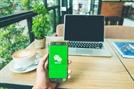 中 '국민 메신저' 위챗이 앱 내 암호화폐 거래를 금지했다