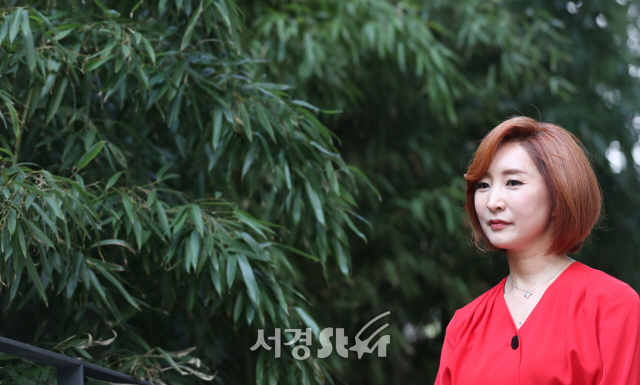 "[SE★인터뷰] 추정화, ""천재 베토벤도 '공사중'인 인생을 살았다"""