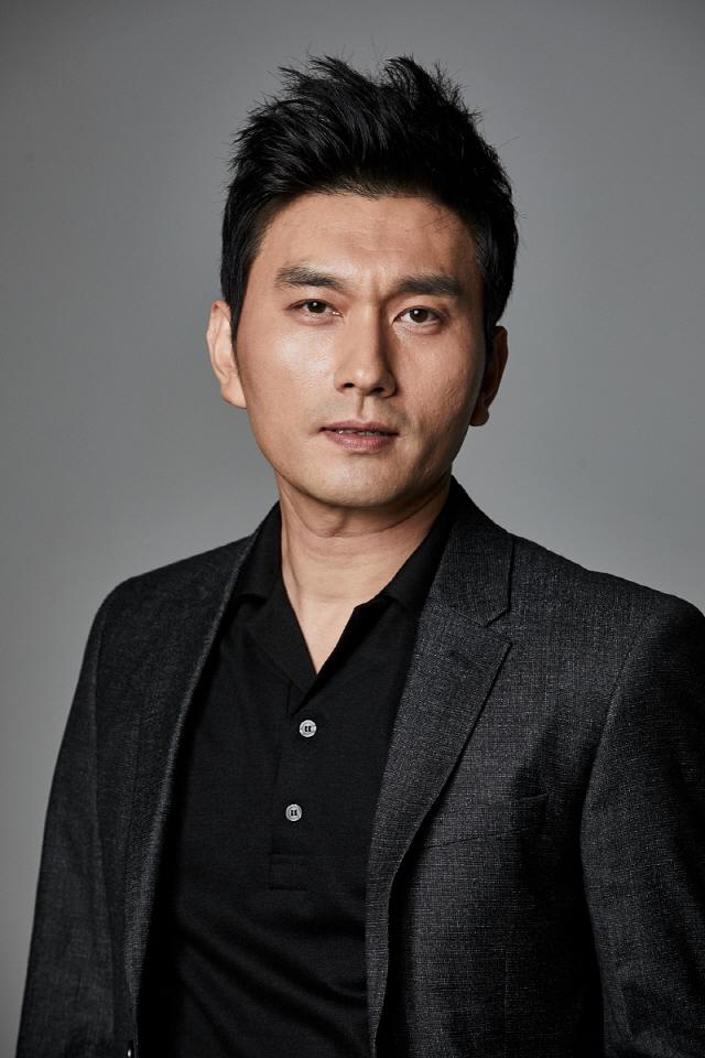 [공식] 배우 박동하, '보이스3' 출연, 료지役 활약 예정