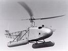[오늘의 경제소사]최초 실용 헬기 VS-300 자유비행
