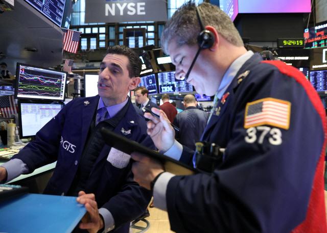 [위클리 국제금융시장] 미중 무역협상 경과와 월마트 등 실적 주목