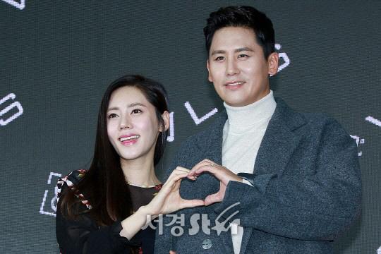 [공식입장] 추자현♥우효광, 29일 정식 결혼식에 이어 돌잔치 한다