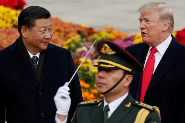 中 '미국산에 최고 25% 관세'…G2 무역戰 격화