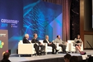 [Spot coverage of Consensus] Prospects of blockchain and cryptocurrency by Nobel prize laureates