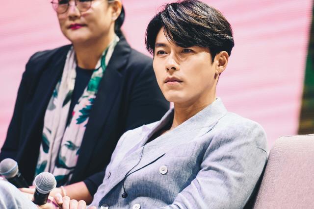 현빈, 서울-대만-홍콩 2019 팬미팅 투어 성료 '건강하게 또 만나요!'
