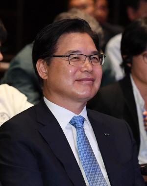 [서울포럼 2019]권평오 KOTRA 사장 '아세안과 4차 산업 협력프로젝트 발굴'