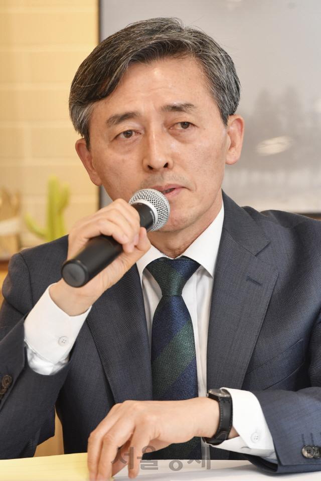 양승동 KBS 사장 '대통령 대담 논란 예상치 못해…성장통 삼겠다'