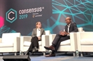 [Spot coverage of Consensus] SEC Commissioner Peirce anxious about 'US falling behind in innovation'