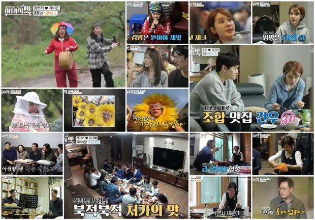 '아내의 맛' 홍현의-제이쓴 부부, 진짜 꿀이 떨어지는 벌과의 전쟁