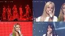 '컴백' EXID, 팬 쇼케이스서 입증한 단단한 팀워크+팬 사랑에 눈물