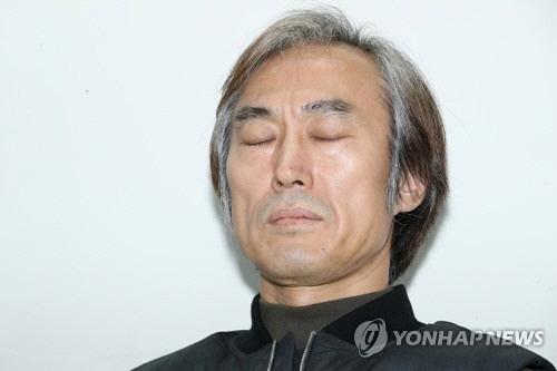 '여배우 성추행' 조덕제, 반민정씨에 3,000만원 배상 판결
