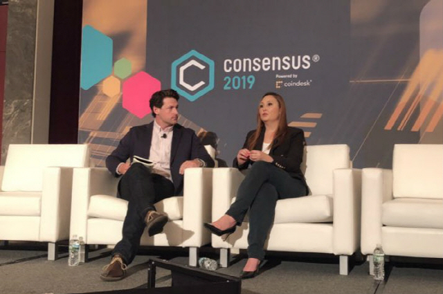 [Spot coverage of Consensus] What startups is Coinbase looking for?
