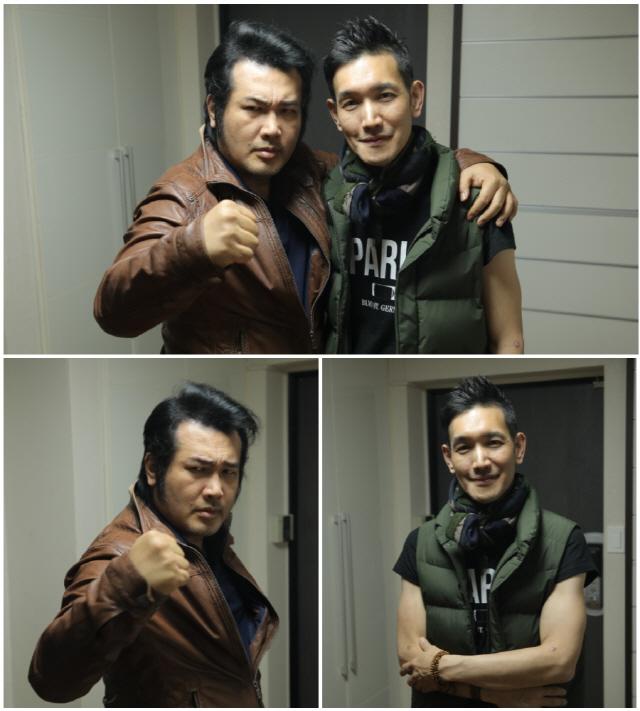 의리남 김보성, 막내 동생과 함께 TV CHOSUN '부라더시스터' 출격