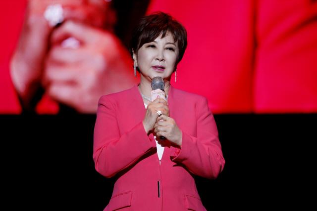 계은숙, 30여년 만에 국내 발표하는 정규앨범 'Re:Birth' 쇼케이스 성료