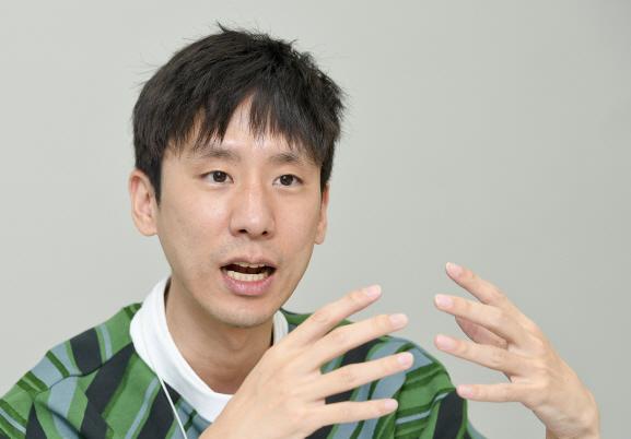 """박재욱 대표 """"타다·택시 상생 가능...변화 거부하는 분들 설득할 것"""""""