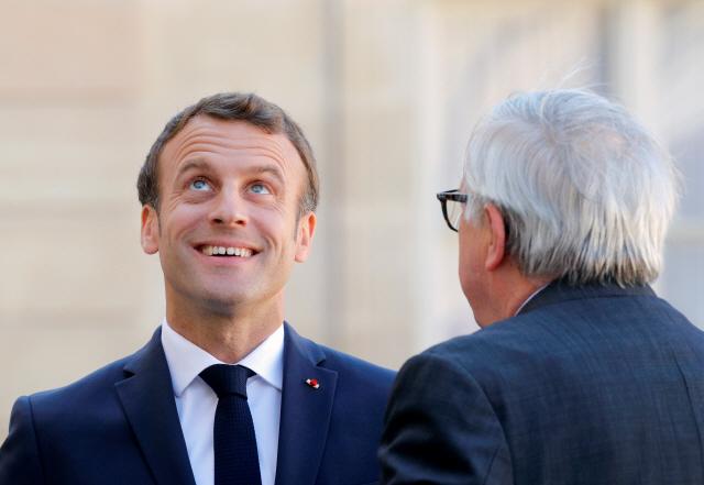 규제 풀고 세금 낮춘 프랑스, 1분기 실업률 8.7%…10년 만 최저