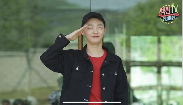 '섹션TV 연예통신' 옥택연 오고 윤지성 간다..군제대+입대 현장 공개