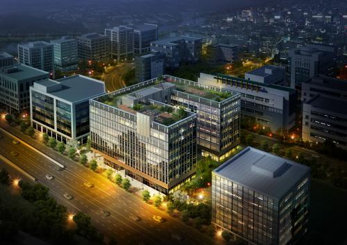 교통망과 금융혜택 동시에 누린다, 지식산업센터 '김포G타워'