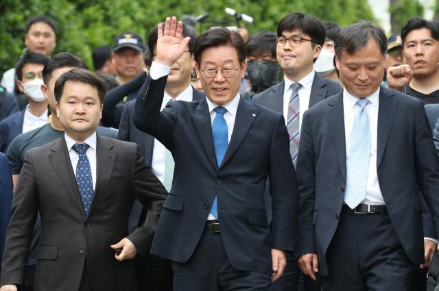 이재명 직권남용·공직선거법 위반 혐의 '모두 무죄'