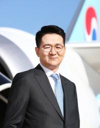 조원태, IATA 총회 의장으로 국제무대 데뷔