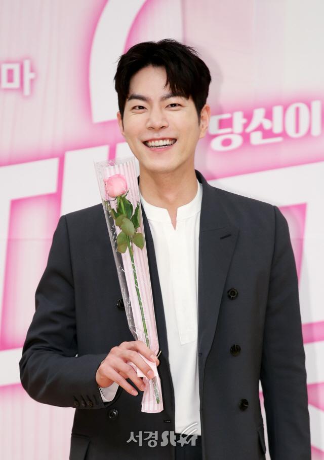 홍종현, 심쿵 미소 가득 (절대그이 제작발표회)