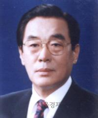 헌정회 원로회의 의장에 김봉호 전 국회부의장