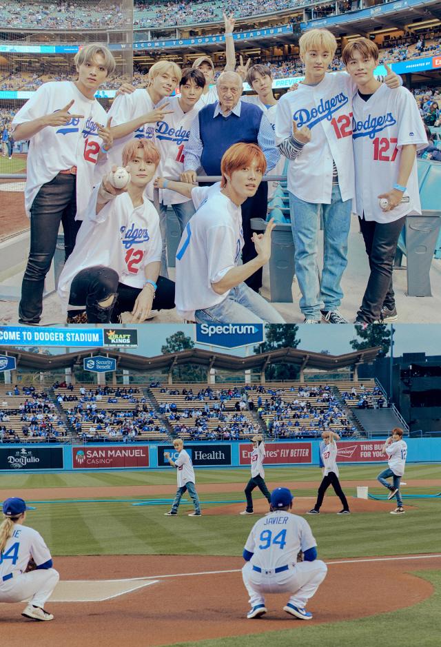 '컴백 D-7' NCT 127, 멤버 마크·정우·해찬 티저 이미지 공개 화제