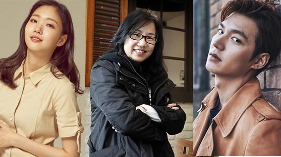 [공식입장] 더킹 영원의군주, 김은숙X김고은X이민호 캐스팅 이유