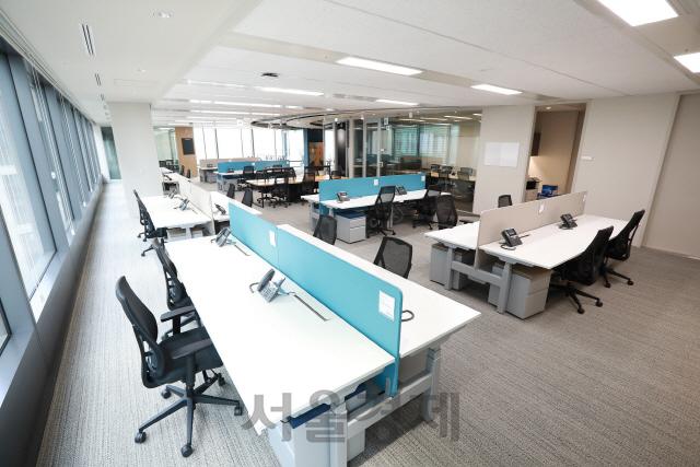 클라우드 기반 HR 기업 워크데이, 테헤란로에 '둥지'