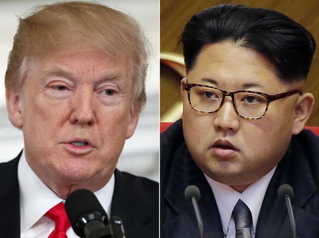 """트럼프 """"김정은, 핵시설 5곳 중 1∼2곳만 없애려 했다"""""""