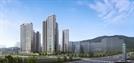 [눈길 끄는 분양단지] 현대건설 '힐스테이트 다사역'