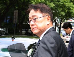 '다툴 일도 아닌데…모든게 허무'…법정 선 故 조양호 회장 형제 '뒤늦은 후회'