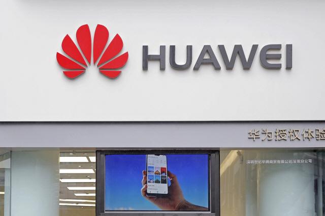 中, 미국의 화웨이 제재에 아이폰 불매 조짐