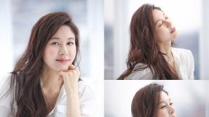 김하늘 완벽한 몸매 '청바지+흰셔츠'는 진리…섹시 매력 발산