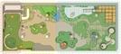 단지 안으로 옮긴 숲 속 놀이터…현대건설 'H 아이숲' 공개