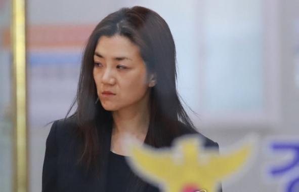 테슬라 몰던 조현민 전 대한항공 전무, 추돌사고…피해차량 차주 상태는?(종합)