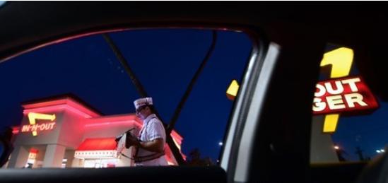 [종합]'미국 최고 버거 맛본다'…인앤아웃 버거 팝업스토어 메뉴와 날짜 떴다