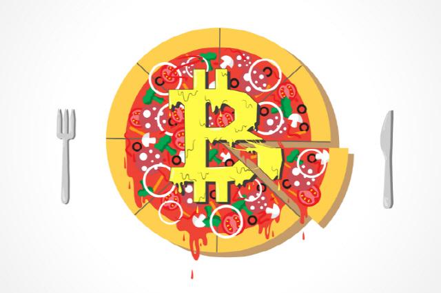 [특별기고]제 2의 비트코인 피자데이를 갈망한다