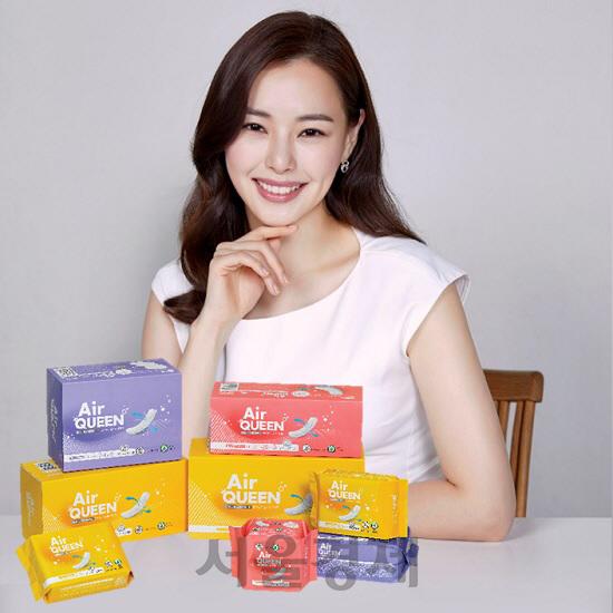 CJ ENM 오쇼핑부문, 업계 첫 생리대 정기배송 론칭