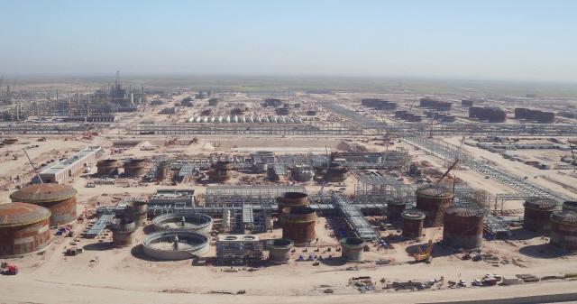 현대건설, 이라크서 2조9,000억원 해수공급 플랜트 수주