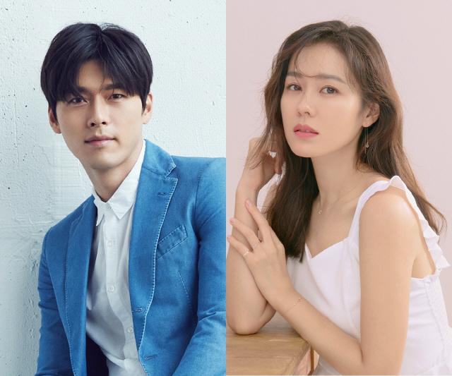 [공식] 현빈·손예진, 박지은 작가 신작 '사랑의 불시착(가제)' 출연 확정