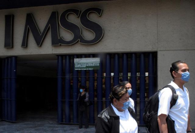의료비 예산 삭감에 사직서 낸 멕시코 사회보장기구 수장