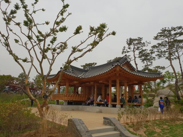 [건축과 도시] 마곡 서울식물원, 자연 그대로를 담아내다