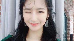 박기량, 섹시한 윙크에 '심쿵' 해맑은 미소에 또 '심쿵' 이세상 미모가 아냐
